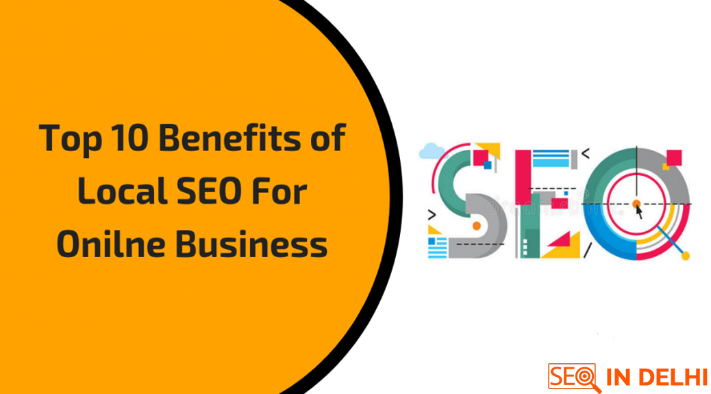 Benefits of Local SEO Services, SEO Provider, SEO Services